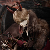 【out】1/3 BJD Boy,Alphonse,Winter of Fimble
