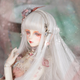 1/3 BJD Girl,Flower god,Gladys【In-stock】