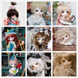 【Black Friday】All 1/8 bjd doll price order page,free shipping