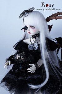 1/4 BJD,Rae,Eye of God