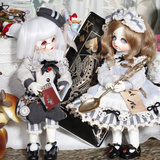 1/8 BJD  Rabbit&Alice outfit
