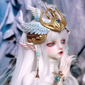 【Tan skin open 10 fullset】Goddess of the earth,GAIA