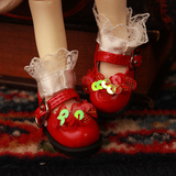 1/6 BJD Lia shoes