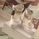 1/3 BJD Shoes Amy