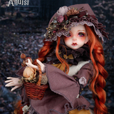 1/4 BJD Andisi outfit