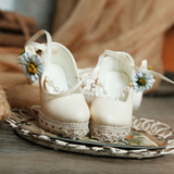 1/3 BJD  Daisy shoes