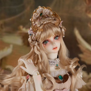 1/3 bjd girl Hannah,limited 20 sets