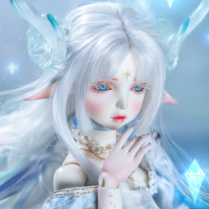 Capricorn 1/4 bjd Shipher GEM 7th Anniversary