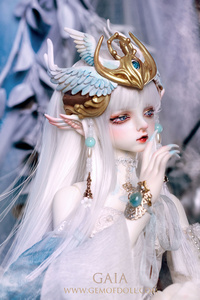 1/3 bjd,Goddess of the earth,GAIA