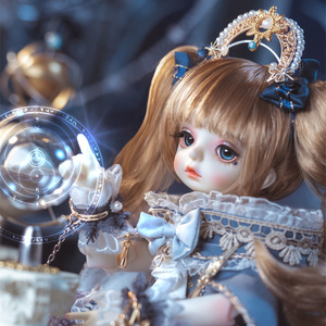 【In-stock】1/6 bjd Yanny,Spiritual Child