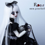 【In-stock】1/4 BJD,Rae,Eye of God