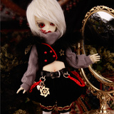 1/6 bjd St.lucia2 outfit