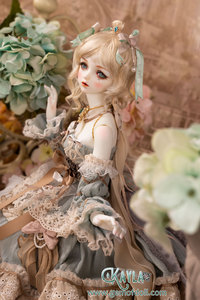 1/3 bjd Kayla,limited 20sets