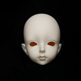 1/3 bjd mandy head