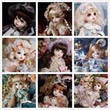 【Black Friday】All 1/6 bjd doll price order page,free shipping