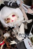 1/8 BJD,Rabbit, double jointed doll