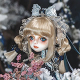 1/4 bjd Natalie ,limited items