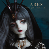 1/3 BJD Girl, Ares,Atlantis【In-stock】