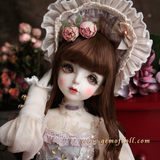 【In-stock】1/4 BJD Girl ,Verla