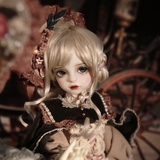 【In-stock】1/4 BJD,Fragrant Grasse,Violet