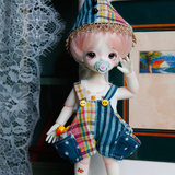 1/8 bjd jelly outfit