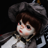 【In-stock】1/6 BJD Boy, Di.D,hip hop
