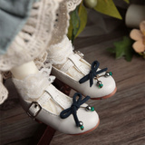 1/4 BJD Shoes,Eiliy