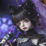 1/4 bjd Natasha,limited item