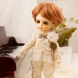 1/8 bjd darcy outfit